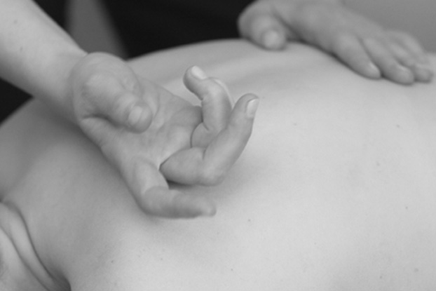 Tuina Massage Hamburg